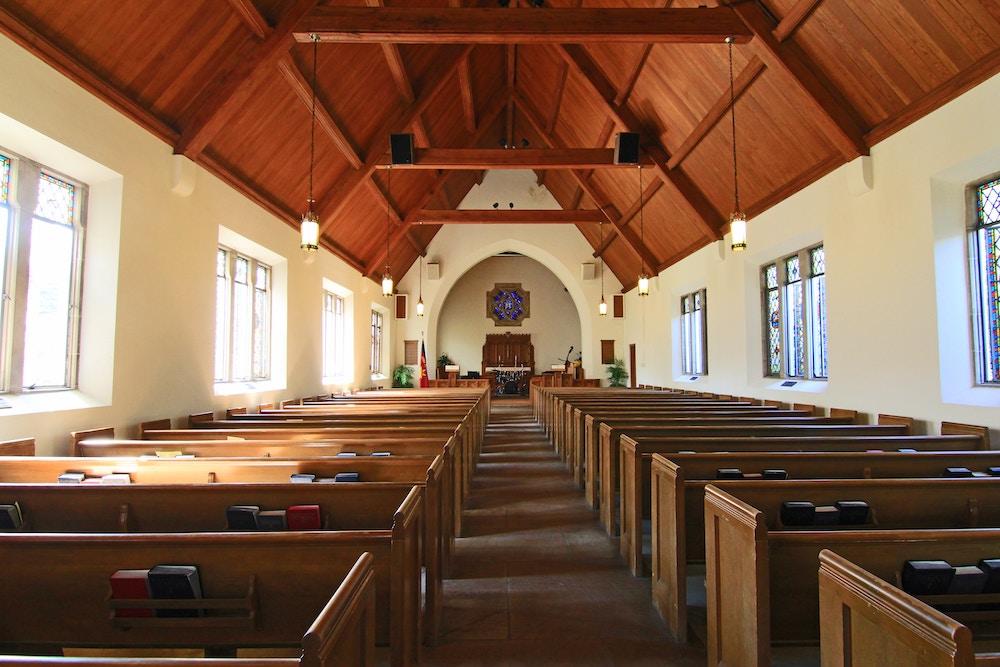 church insurance Pasco WA