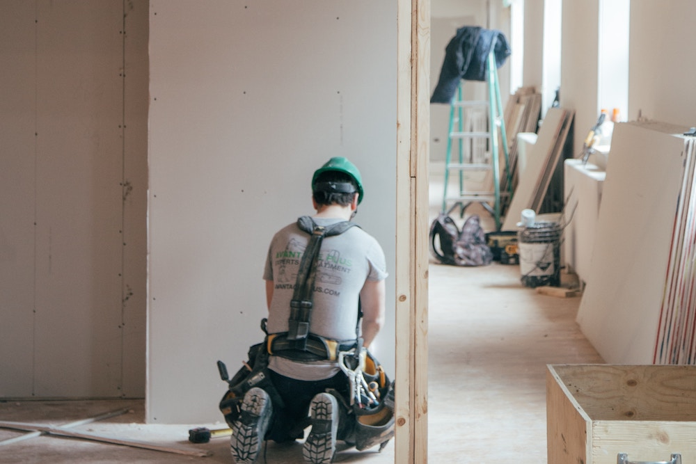 contractors insurance Pasco WA