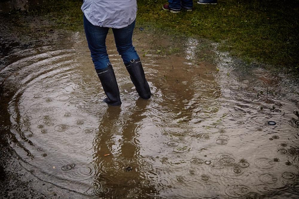 flood insurance Pasco WA